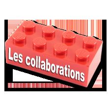 Les collaborations
