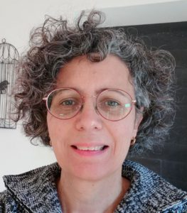 Muriel Chardon Psychométricienne