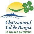 Chateauneuf Val de Bargis